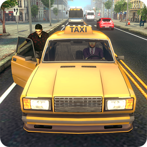 Taxi Simulator 2018 v1.0.0 Mod Apk [Unlimited Money]