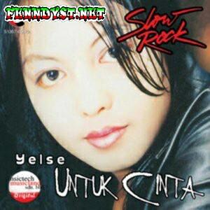Yelse - Untuk Cinta (2006) Album cover