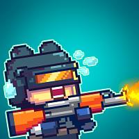 Cat Gunner Mod Tiền – Game Android Biệt Đội Siêu Mèo