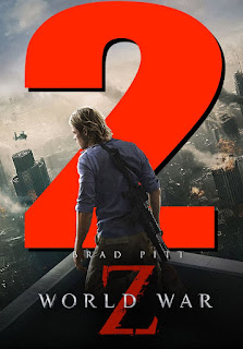 World War Z 2 ( 2017 )