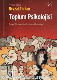 Nevzat Tarhan - Toplum Psikolojisi