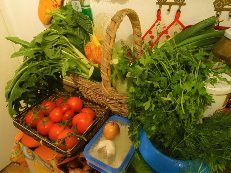 Italien - Ganz persönlich, für dich!: Die italienische Landküche ...