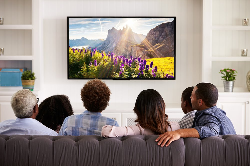 3 Alasan Beli 24 Model Panasonic TV Terbaru