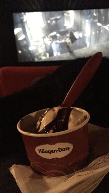 cinema haagen dazs les petites bulles de ma vie