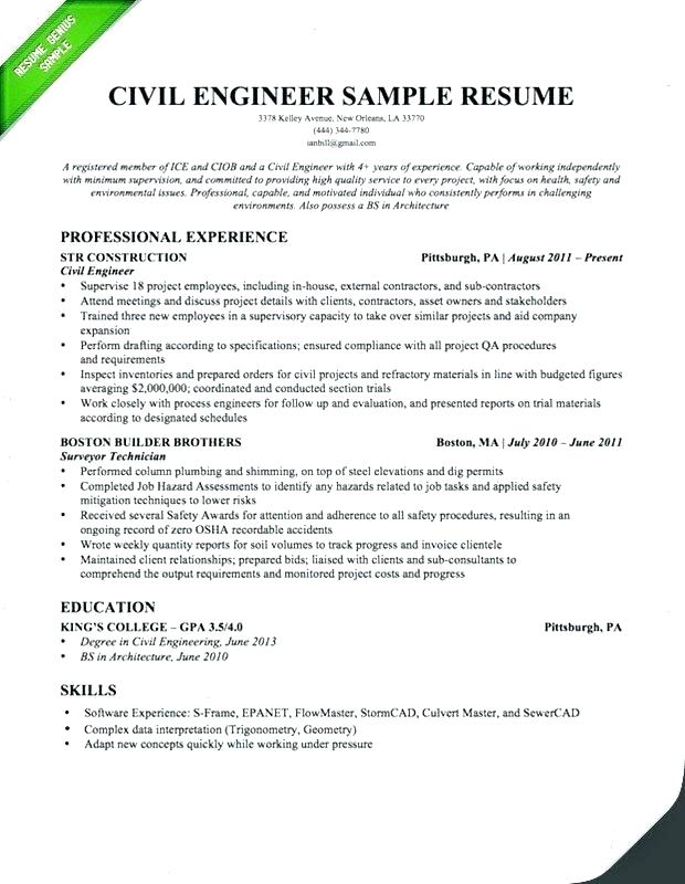 safety officer resume templates 2019 resume sample
