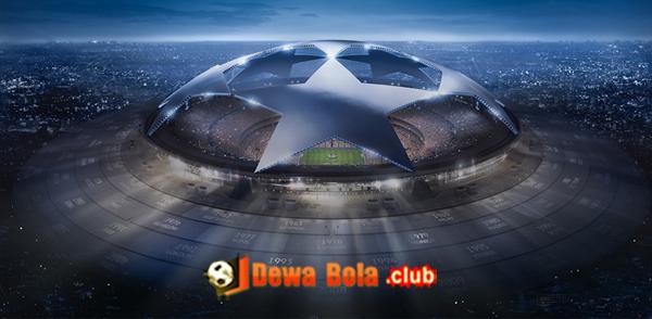 Jadwal Pertandingan Liga Champions 16 Besar