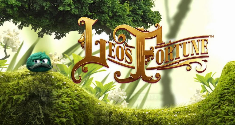 Leo´s Fortune para ios y android
