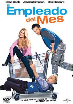 El Empleado del Mes (2006) | DVDRip Latino HD GDrive 1 Link