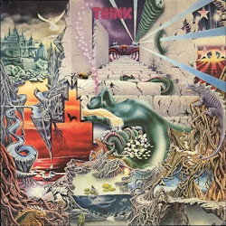 "THINK. ""Light Tile""1976 N/Z Progressive Rock"