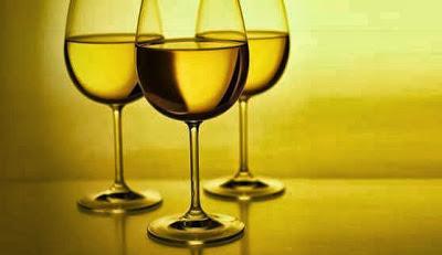 Λευκό κρασί