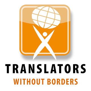 Translators without Borders Recruitment 2018
