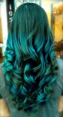 awesome green hairstyles the haircut web