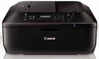 Canon PIXMA MX 470 Driver Download