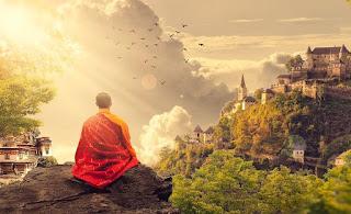 Desvendando os quatro segredos Tibetanos para viver mais e melhor.