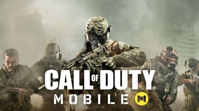 SAIU TRAILER DO CALL OF DUTY MOBILE PARA ANDROID