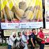 Nikmati Sensasi Makan Durian di Durian Fair Blok M Square Jakarta