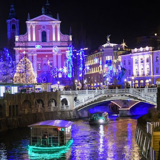 Lubiana+Christmas
