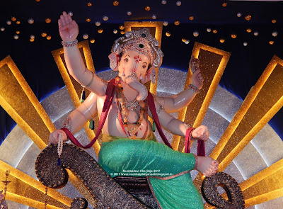 Mumbadevi Cha Raja