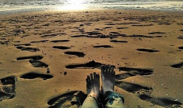 Wisata Pantai Morodemak