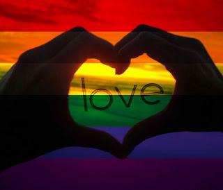 Pengasihan Cinta Sesama Jenis