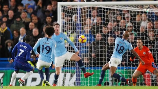 """Manchester City were """"fantastic"""" despite suffering a first Premier League defeat of the season at Chelsea, said manager Pep Guardiola."""
