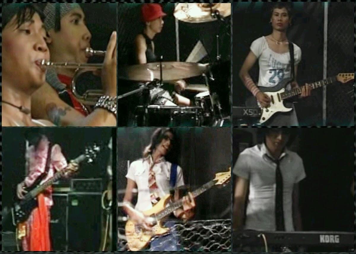 Band Cong Style Bagian II Dengan Video DP Bbm Aneh Lucu Gokil