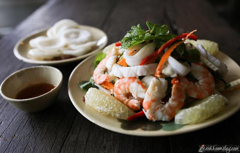 Chiêu đãi vị giác với top 20 Quán ăn ngon quận 1 ở Sài Gòn, TPHCM