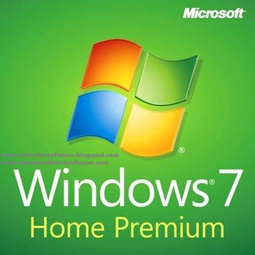 Price of Windows 7 Home Premium Software