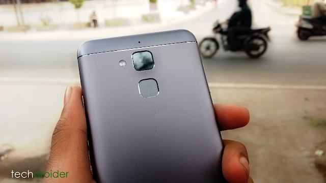 Asus Zenfone 3 Max Review!