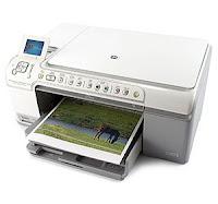 HP Photosmart C5280 Driver Windows, Mac, Linux