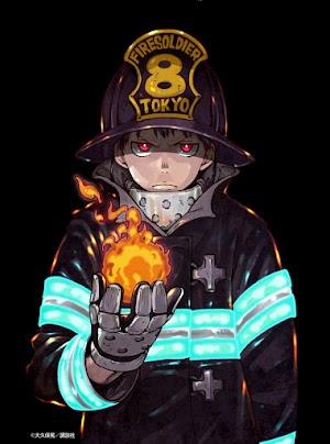 Fire Brigade of Flames [Capítulos 150/??] [Manga] [PDF] [Español] [Mega]