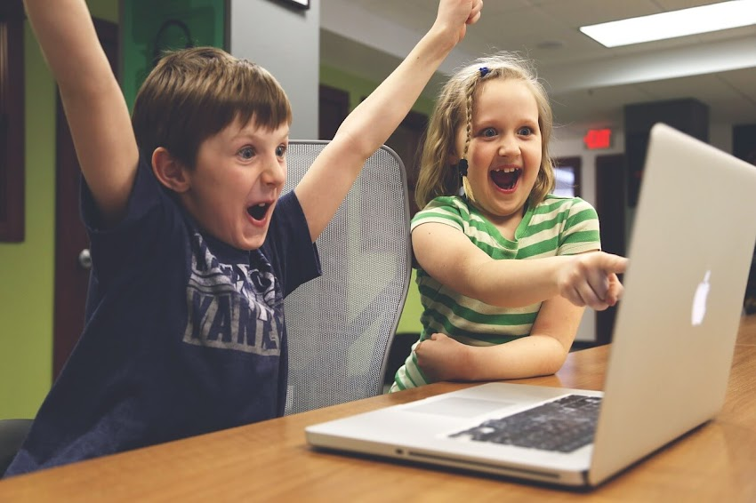 Why Technology can be Harmful to our Children