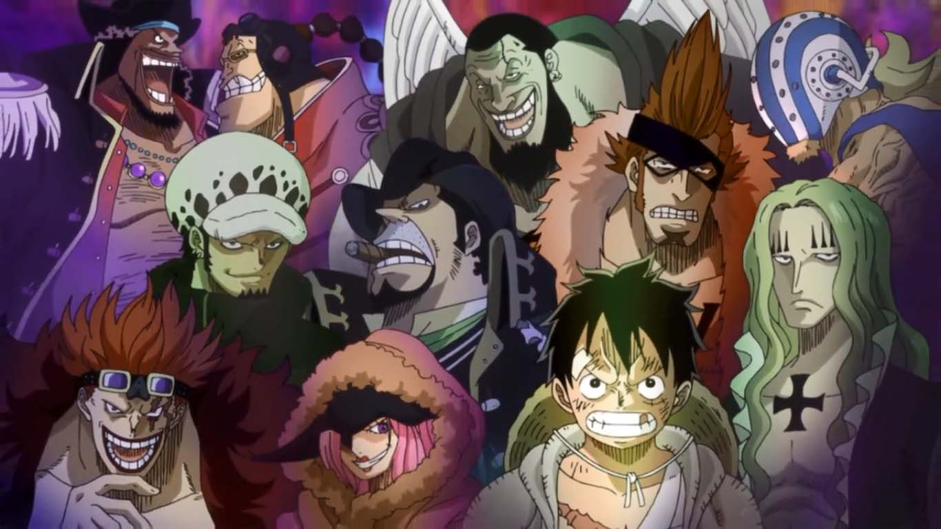 Donwload one piece subtitle indonesia
