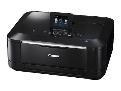 Download Canon PIXMA MG8170 Inkjet Printer Driver & guide how to installing