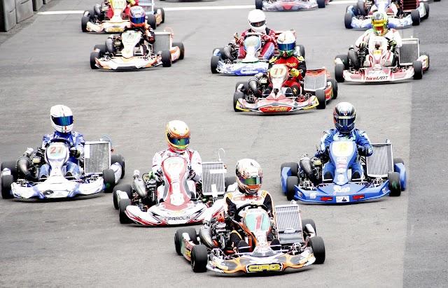 Repite Paolo de Conto como campeón del GPI en el Autódromo Hermanos Rodríguez