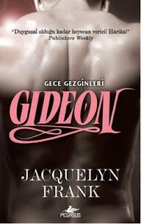 Jacquelyn Frank – Gideon – Gece Gezginleri 2 PDF indir