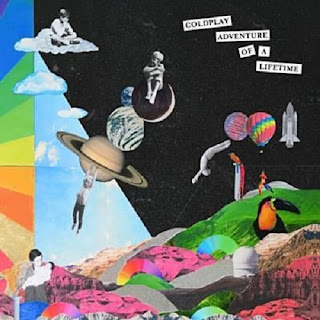 Coldplay Lyrics - Adventure Of A Lifetime