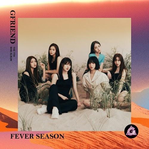 Gfriend Fever Season rar, flac, zip, mp3, aac, hires
