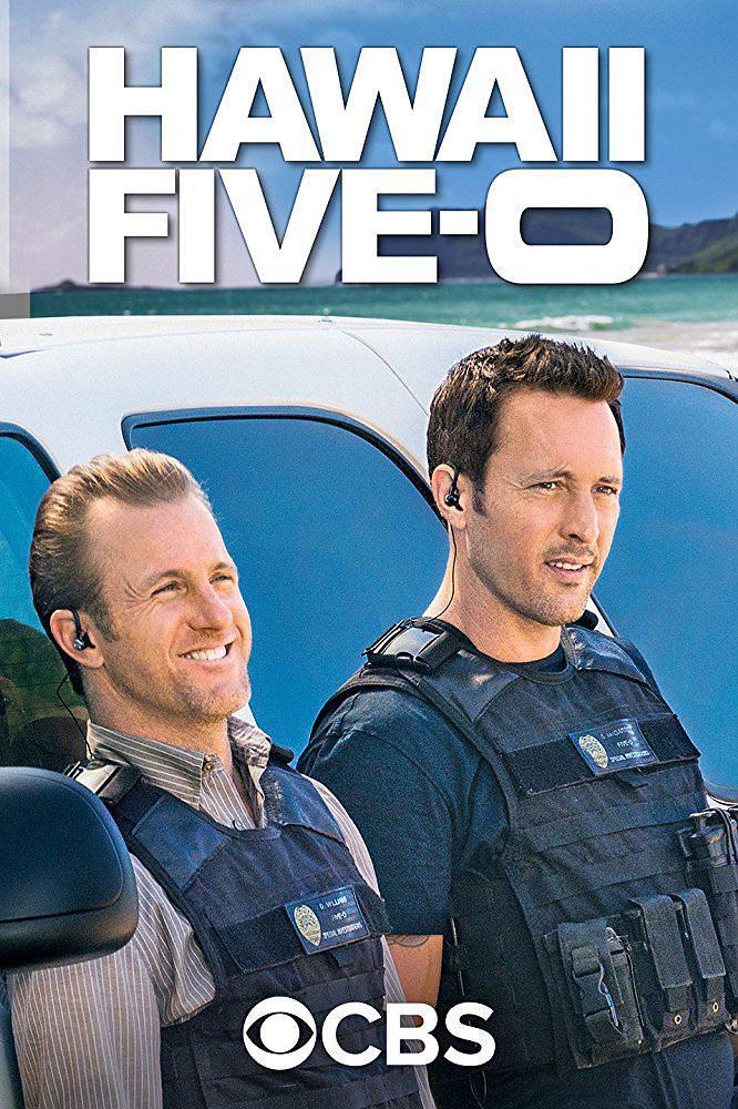 Hawaii Five-0 2017: Season 8- Full (1/15)