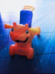 Playskool Hippo Bolide