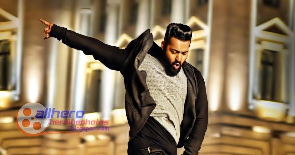 Jr Ntr Nannaku Prematho Movie First Look Ultra Hd Posters: Latest Tollywood Movie Updates