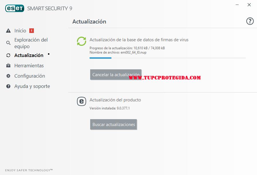 Descargar E Instalar Eset Smart Security Full
