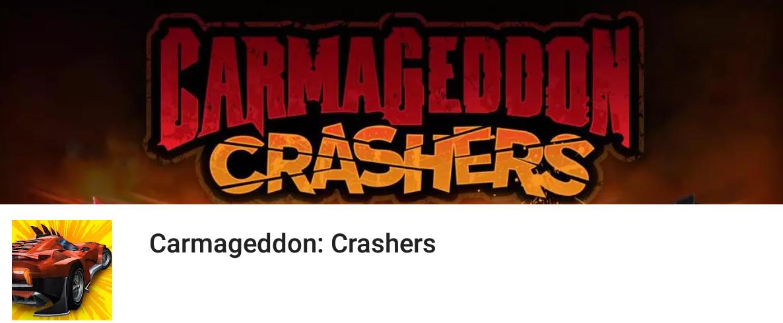 Androhacktools: Download Game Carmageddon: Crashers Apk +OBB