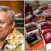 'Tak Sangka Ramai Bacul, Patutlah Ditipu Hidup-Hidup' – Chef Wan Jijik Tengok Barang Rampasan Rumah Najib