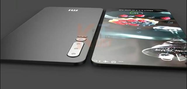 Xiaomi Mi Redmi note 7- A mid range power packed phone.