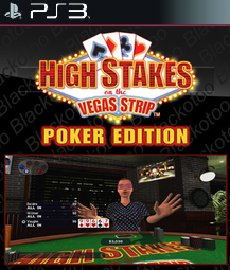 High stakes vegas strip poker edition javascript poker library
