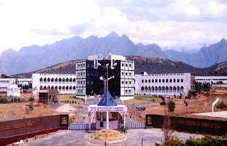 ODAIYAPPA COLLEGE OF ENGINEERING & TECHNOLOGY