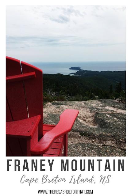 Franey Mountain
