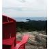 Franey Mountain, Cape Breton Island
