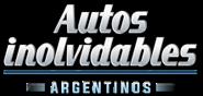 autos inolvidables argentinos logo